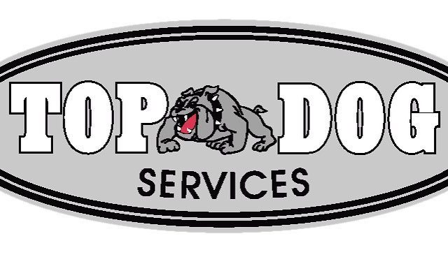 Thanks to our friends over at Top Dog Services wehellip