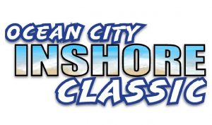 Ocean CIty Inshore Classic Tournament Logo