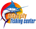 OC Fishing Center logo