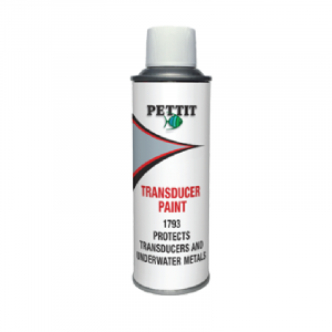 Transducer Paint Spray, 8oz.
